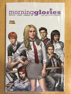 Hq Morning Glories Por Um Futuro Melhor Vol. 1 - Lacrado!!!