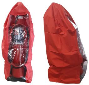 Capa Para Extintor Sobre Rodas (ap75l E Co2 25kg)