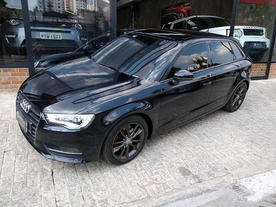 Audi A3 Sportback 1.8 Tfsi Ambition