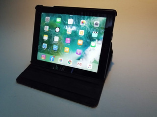 iPad 4 32gb Impecable, Bateria Perfecta, Se Puede Netflix