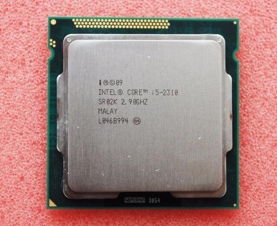 Processador Intel Core I5 - 2310 - 2.9ghz