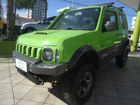 Suzuki Jimny 1.3 4sport 3p Verde 2014
