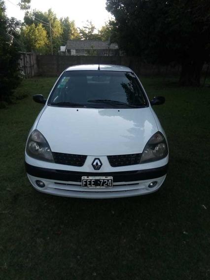 Renault Clio 1 .5 Dci