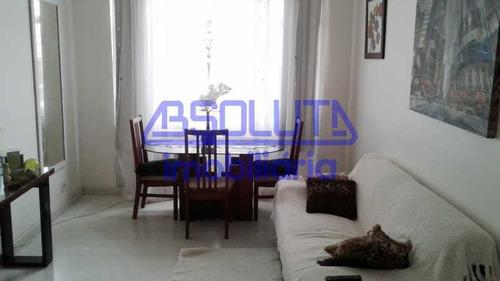 Imagem 1 de 15 de Apartamento-à Venda-tijuca-rio De Janeiro - 32397