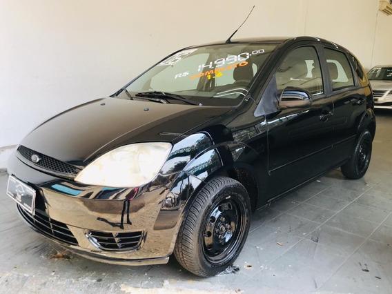 Ford Fiesta Hatch Rocam 1.6 (flex) 2006