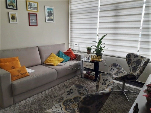 Apartamento - Centro - Ref: 28927 - V-28927