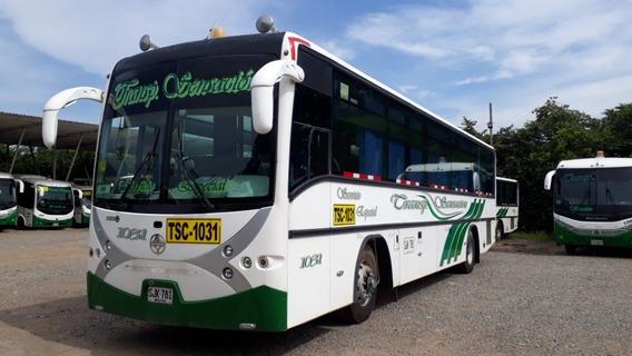 Venta Directa Bus Hino Rk1j Servicio