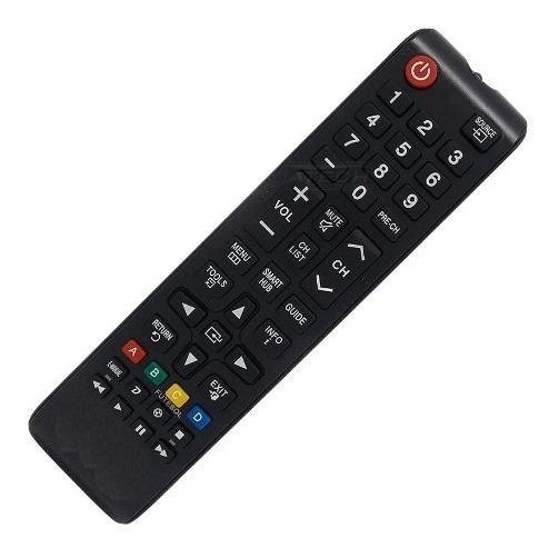 Controle Remoto Tv Samsung 32 Smart 3d Led Un32j4300ag