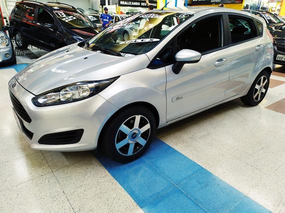 New Fiesta S 1.5 Flex Completo