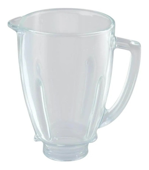 Vaso De Licuadora Oster Vidrio Contemporáneo 1.5lts