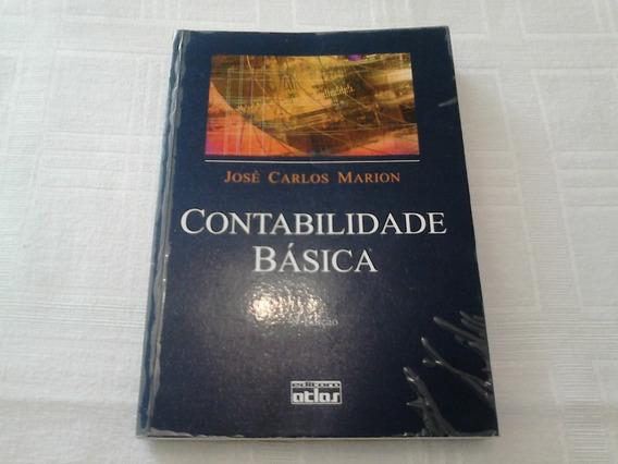 Contabilidade Básica - 8ª Edição