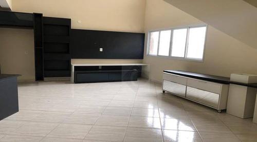Imagem 1 de 30 de Loft Residencial À Venda, Vila Sfeir, Indaiatuba - Lf0007. - Lf0007