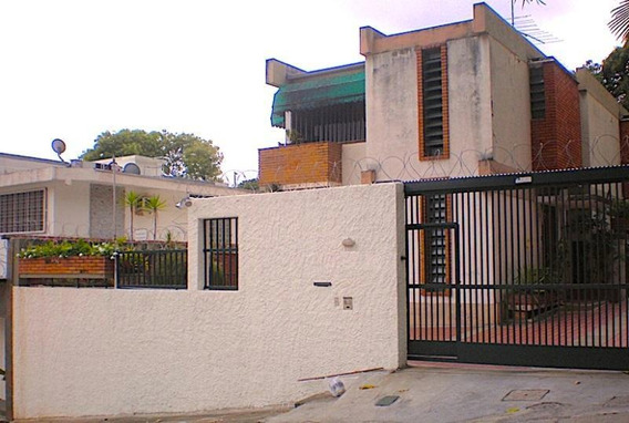 Casa En Venta Alta Florida Caracas