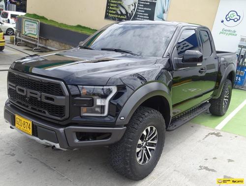 Ford Raptor 3.5 2020