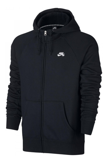 Jaqueta Masculina Nike Sb Icon Fz Hoodie Com Capuz