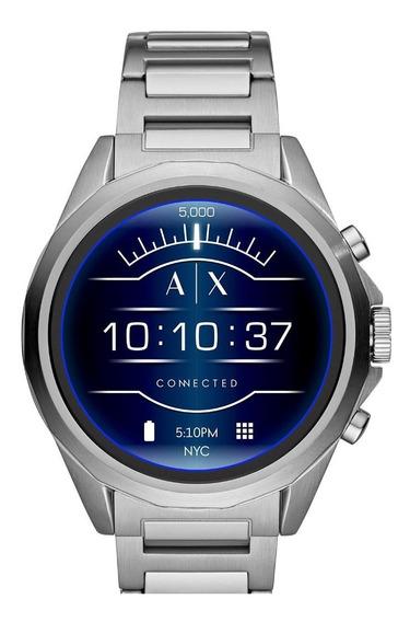 Reloj Inteligente Armani Exchange