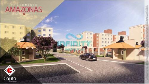 Apartamento Com 1 Dorm, Jardim Betânia, Cachoeirinha - R$ 127 Mil, Cod: 797 - V797
