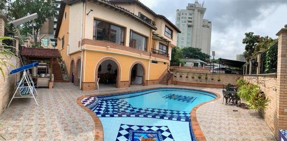 Se Vende Casa En Loma De Alejandria