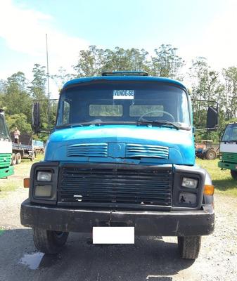 Mb 1113 Truck