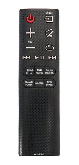 Controle Remoto Sound Bar Samsung Hw-k450 K360 J450 J6000