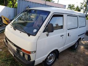 Nissan Vanette Año 95, 2.2 Diesel