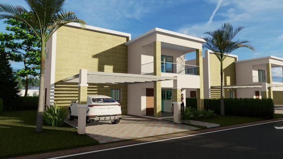 Casas En Punta Cana - Los Pinos Village