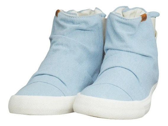 Tênis Keds Topkick Boot Stone Original
