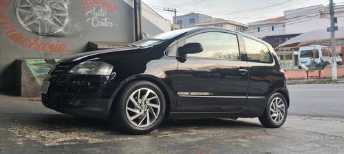 Imagem 1 de 2 de Volkswagen Fox 2009 1.0 Vht City Total Flex 3p