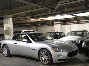 Maserati Granturismo 2008 Premiumcars