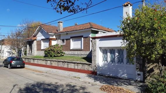 Casa En Venta En El Centro De Chascomus