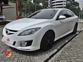 Mazda 6 All New Tiptronico 2.5 2010 Kak385 $30.900.000