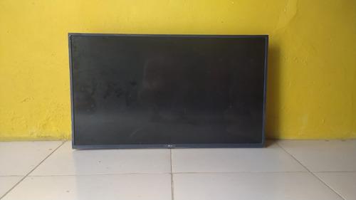 Tela Quebrada (smart Tv Led 43'' LG 43lm6300 Fhd )