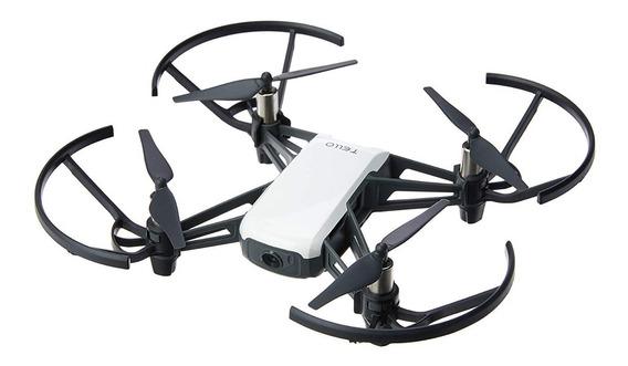 Drone Dji Tello Combo Com 3 Baterias, Carregador, Anatel