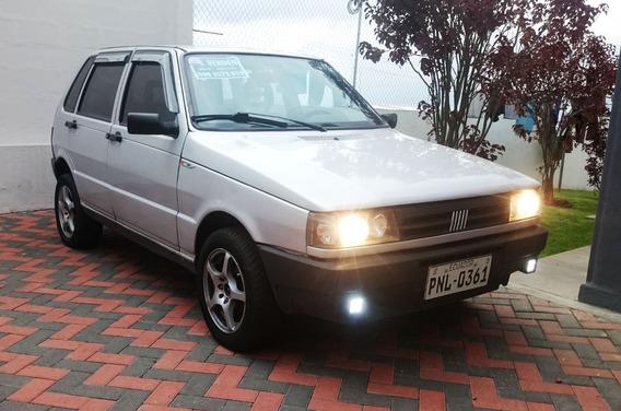 Fiat Uno Spazio 93