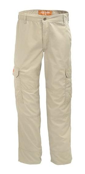 Pantalon Cargo Waterproof Ombu Aire Libre
