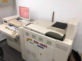 Minilab Noritsu 3001