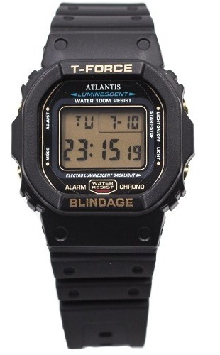 Relogio Atlantis T- Force