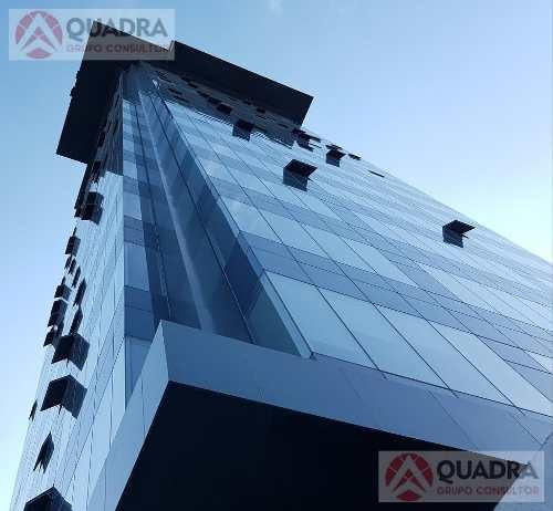 Oficinas En Renta En Torre Nativo Lomas De Angelopolis San Andres Cholula Puebla