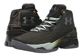 Zapatos De Basket Under Armour Talla 10,5 Us