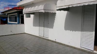 Apartamento Residencial Para Locação, Serpa, Caieiras. - Ap0098