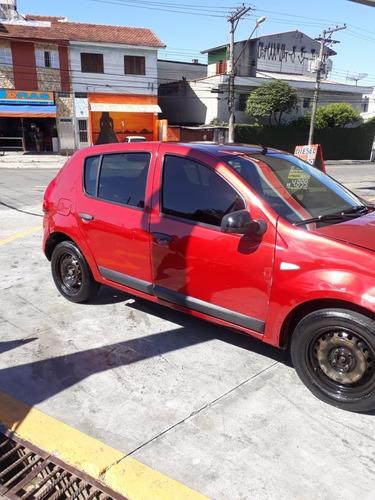 Sandero 1.0 Flex 2012 Oportunidade!!