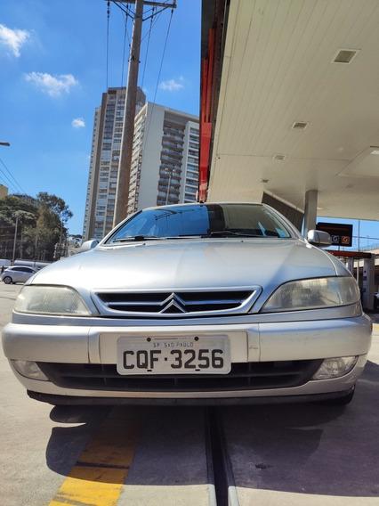 Citroën Xsara 1.8 Glx Aut. 5p 1999