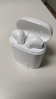 Fone De Ouvido Bluetooth 5.0 I7s