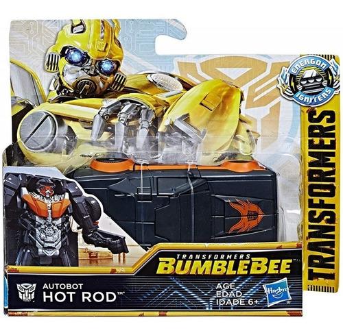 Transformers Bumblebee Hot Rod Hasbro *-*