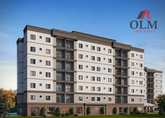 Apartamento Com 2 Dormitórios À Venda, 48 M² Por R$ 179.370 - Passaré - Fortaleza/ce - Ap0145