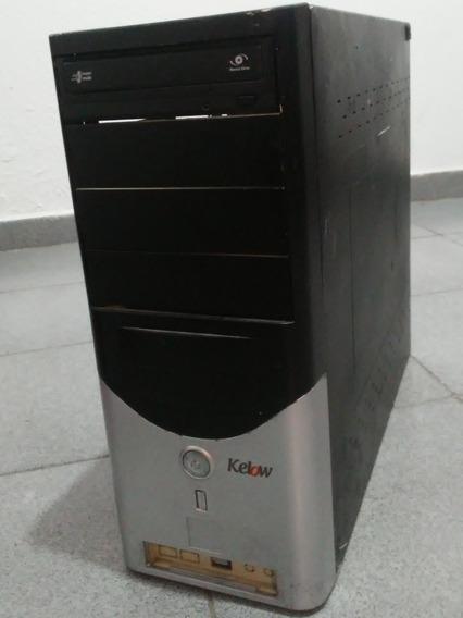 Computador Pc 3gb Memoria 160hd Win7
