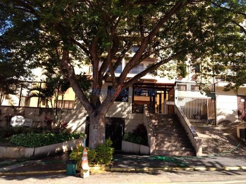 Apartamento Á Venda E Para Aluguel Em Vila Itapura - Ap280358