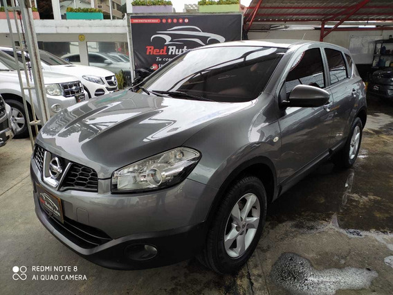 Nissan Qashqai 2014 2wd Mecanico 1.6 4x2