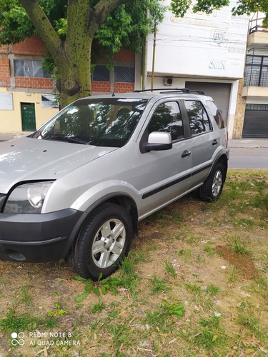 Ford Ecosport 2.0 Xlt At 2007 Automat Permuto Camioneta Moto