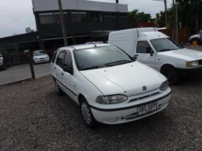 Fiat Palio Weekend Aerocar U$s 3900 Y Cuotas
